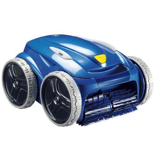 Automata vízalatti medence porszívó Zodiac Vortex44 RV5500