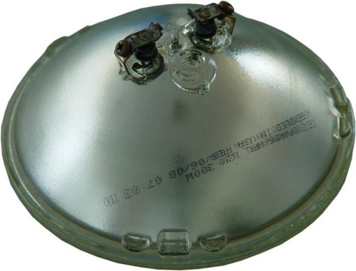 halogén pótizzó 300W 12V